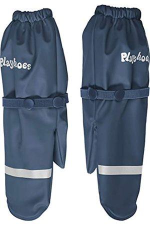 Playshoes Mädchen Matschhandschuh mit Fleece-Futter Handschuhe