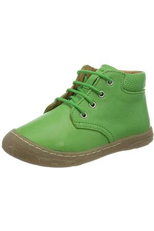 Froddo Unisex-Kinder G2130193 Kids Shoe Brogues, (Green I18)