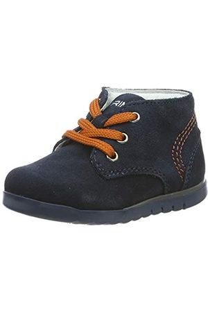 Primigi Baby Jungen PJO 44012 Stiefel, (Navy 4401200)