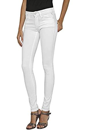 Replay Damen LUZ Skinny Jeans