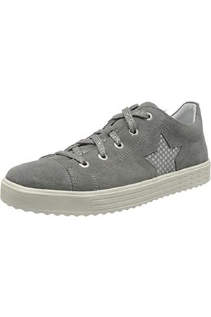 Lurchi Mädchen INA Sneaker, (Grey 25)