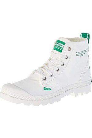 Palladium Unisex-Erwachsene Hi Du Safety U Hohe Sneaker, (Star White L47)