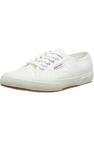 Superga 2750 Cotu Classic Mono, Unisex-Erwachsene Sneaker, (White 901)