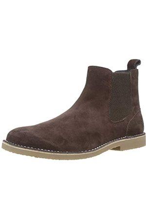 Joules Herren Halmore Chelsea Boots, (Dark Brown Dkbrown)