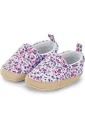 Sterntaler Baby Mädchen Espadrilles, Pink ( 737)
