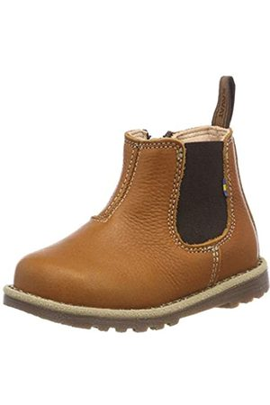 Kavat Unisex-Kinder Nymölla EP Klassische Stiefel, (Light Brown 939)