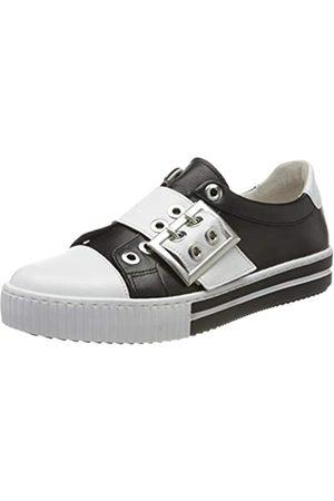 Gabor Shoes Damen Jollys' Sneaker, ( /Weiss 27)