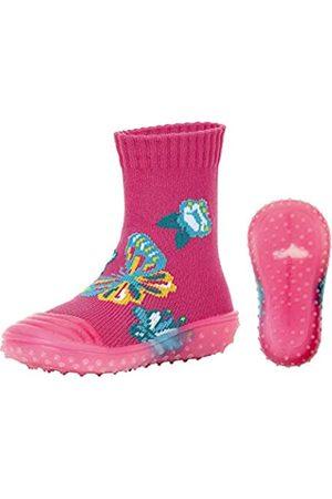 Sterntaler Adventure-Socks, Schmetterling-Motiv, Größe: 28