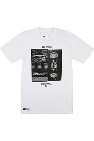 ZOO YORK Herren Mixtape T-Shirt