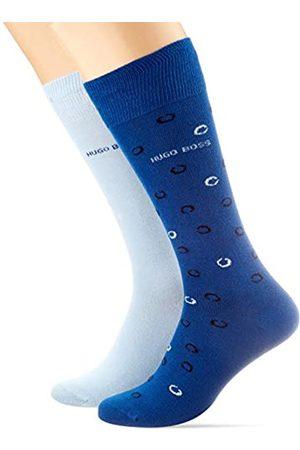 HUGO BOSS Herren 2P RS Dot CC Socken