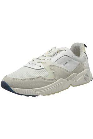 GANT Footwear Herren NICEWILL Sneaker, (Off White G20)