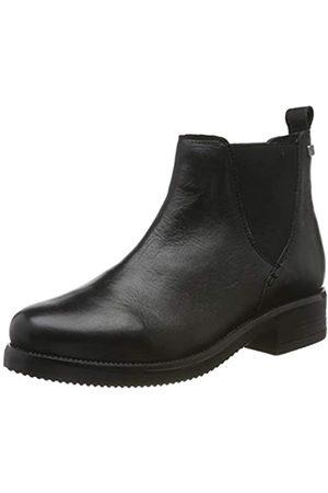 Musse & Cloud Damen Priti Chelsea Boots, (Nvbk 001)