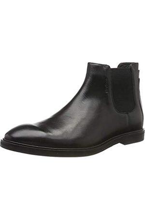 Strellson Herren Harley Chelsea Klassische Stiefel, (Black 700)