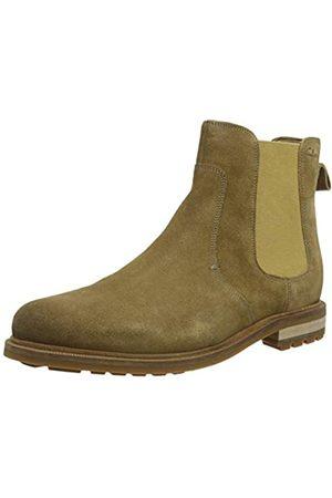 Clarks Herren Foxwell Top Chelsea Boots