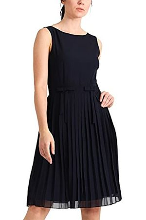 Apart Damen Fashion: to The North Coast Navy-White Kleid