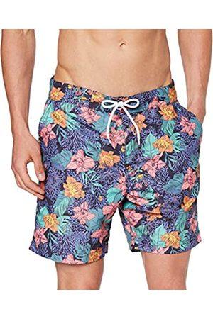 FIND Amazon-Marke: Herren Bermudashorts, XXL