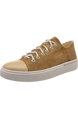 Think! Damen 686209_GRING Sneaker, (Cognac/Kombi 56)