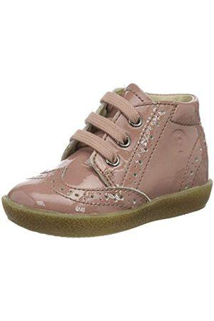 Naturino Mädchen Falcotto Cupido Sneaker, Pink ( Antico 0M01)