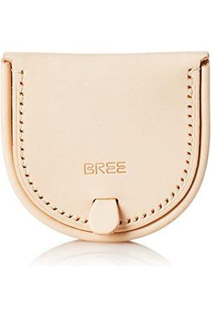 Bree Collection Unisex-Erwachsene J 10 Münzbörse, (Nature)