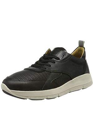 GANT Footwear Herren Delaware Sneaker, (Black G00)