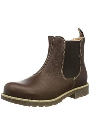 Kavat Unisex-Kinder Husum JR EP Chelsea Boots, (Dark Brown 919)