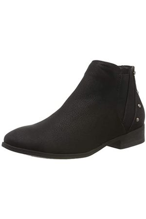 Roxy Damen Yates - Ankle Boots for Women Stiefeletten, (Black Blk)
