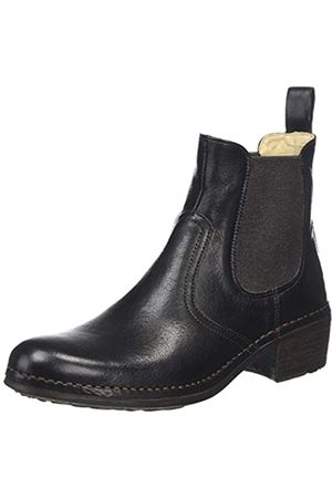 Neosens Damen Dakota Medoc Kurzschaft Stiefel, (Brown S3077)