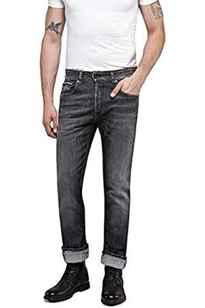 Replay Herren Grover Straight Jeans