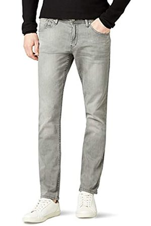 TOM TAILOR Herren Skinny Jeanshose AEDAN slim stretch