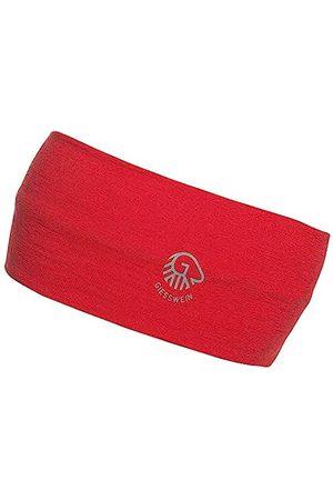 Giesswein Stirnband Brentenjoch - Headband aus Merino Jersey, helmkompatibel, 100% Merino Wolle, atmungsaktives Sport Band für Damen & Herren, Jersey-Band