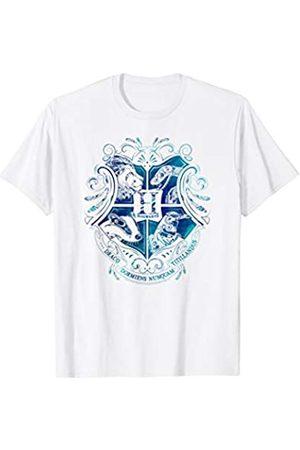 Wizarding World Harry Potter Hogwarts Water Element Crest T-Shirt