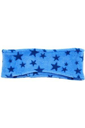 Playshoes Kinder-Unisex Fleece-Stirnband Sterne wärmendes Accessoire mit Klett-Verschluss
