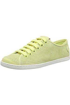 Camper Damen UNO Sneaker, (Lt/Pastel Yellow 740)