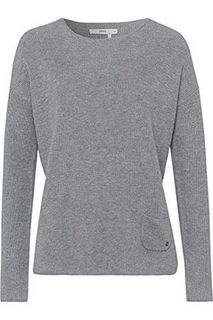 Brax Damen Style Liz Easy Knit Rundhals Pullover(Herstellergröße: 44)