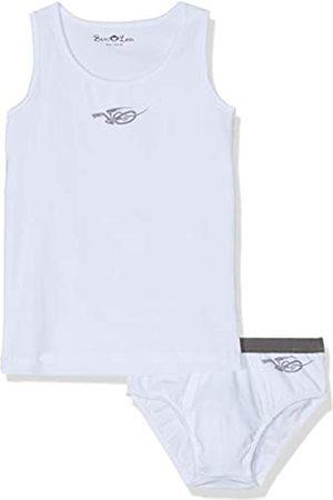 Ben & Lea Jungen Unterwäsche Set - Oberteil und Unterhose
