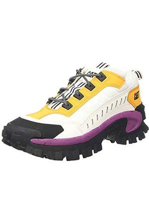 Cat Footwear Intruder/unisex, Unisex-Erwachsene Niedrig, (Star White 001)