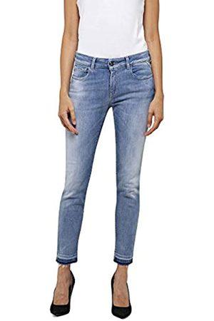 Replay Damen FAABY Slim Jeans