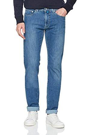 Pierre Cardin Herren Lyon FUTUREFLEX Tapered Fit Jeans