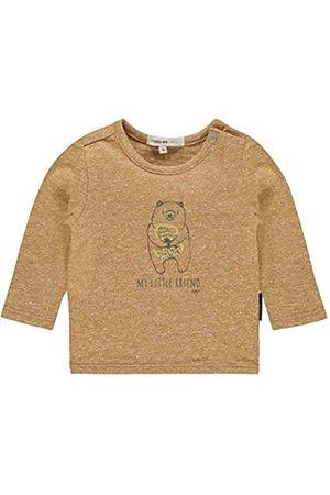 Noppies Unisex Baby T-Shirt U Tee ls Irri Parkland