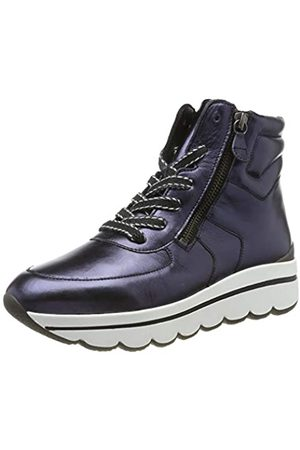 Gabor Shoes Damen Jollys Stiefeletten, (Nightblue 66)