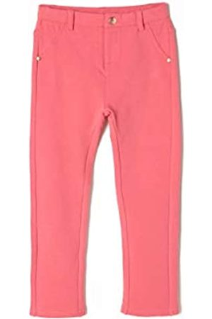 ZIPPY Mädchen Pants Fleece Rapt Hose|