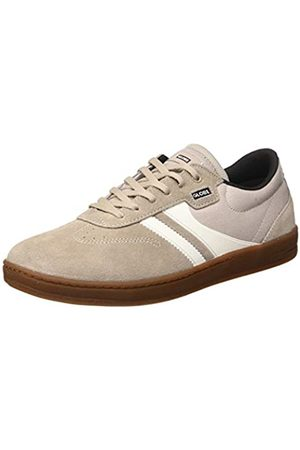 Globe Herren Empire Skateboardschuhe, (Warm Grey/Gum 15286)