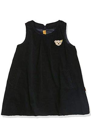Steiff Baby-Mädchen O. Arm Kord Kleid