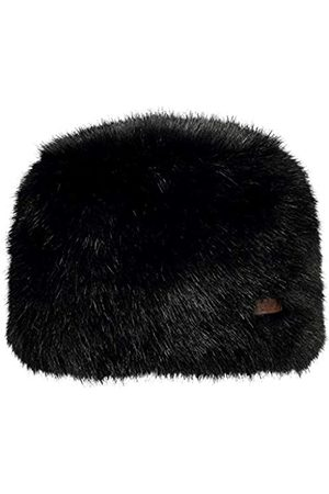 Barts Josh Hat Black - fellmütze