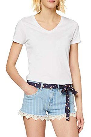Superdry Damen Lace Hot Shorts