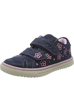 Lurchi Mädchen Spina Sneaker, (Navy 22)