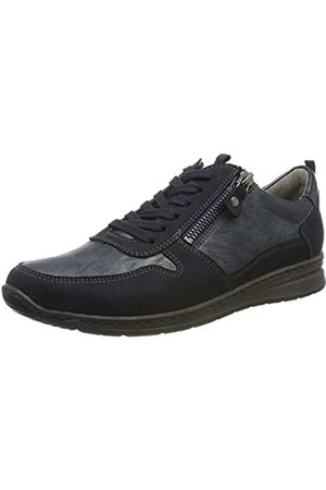 Jenny Damen Sapporo 2262422 Sneaker, (Navy, 15)