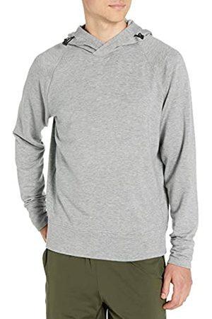 Peak Velocity Yoga Luxe Fleece Pullover Athletic-Hoodies
