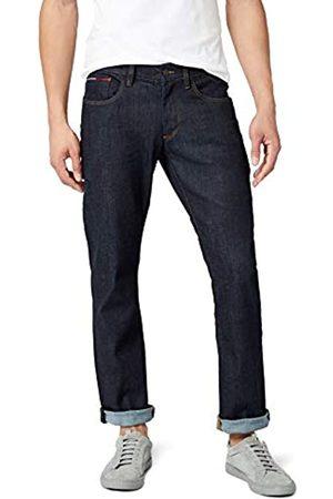 Tommy Hilfiger Herren Ryan Original Straight Leg Jeans W33/L34