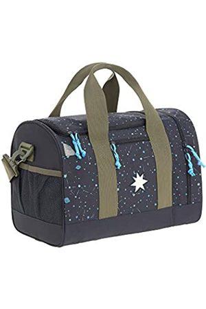 LÄSSIG Sporttasche Kinder Sportbeutel mit Umhängeriemen/Mini Sportsbag Magic Bliss Boys, 40 cm